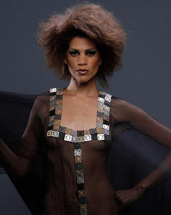 gallabia necklace