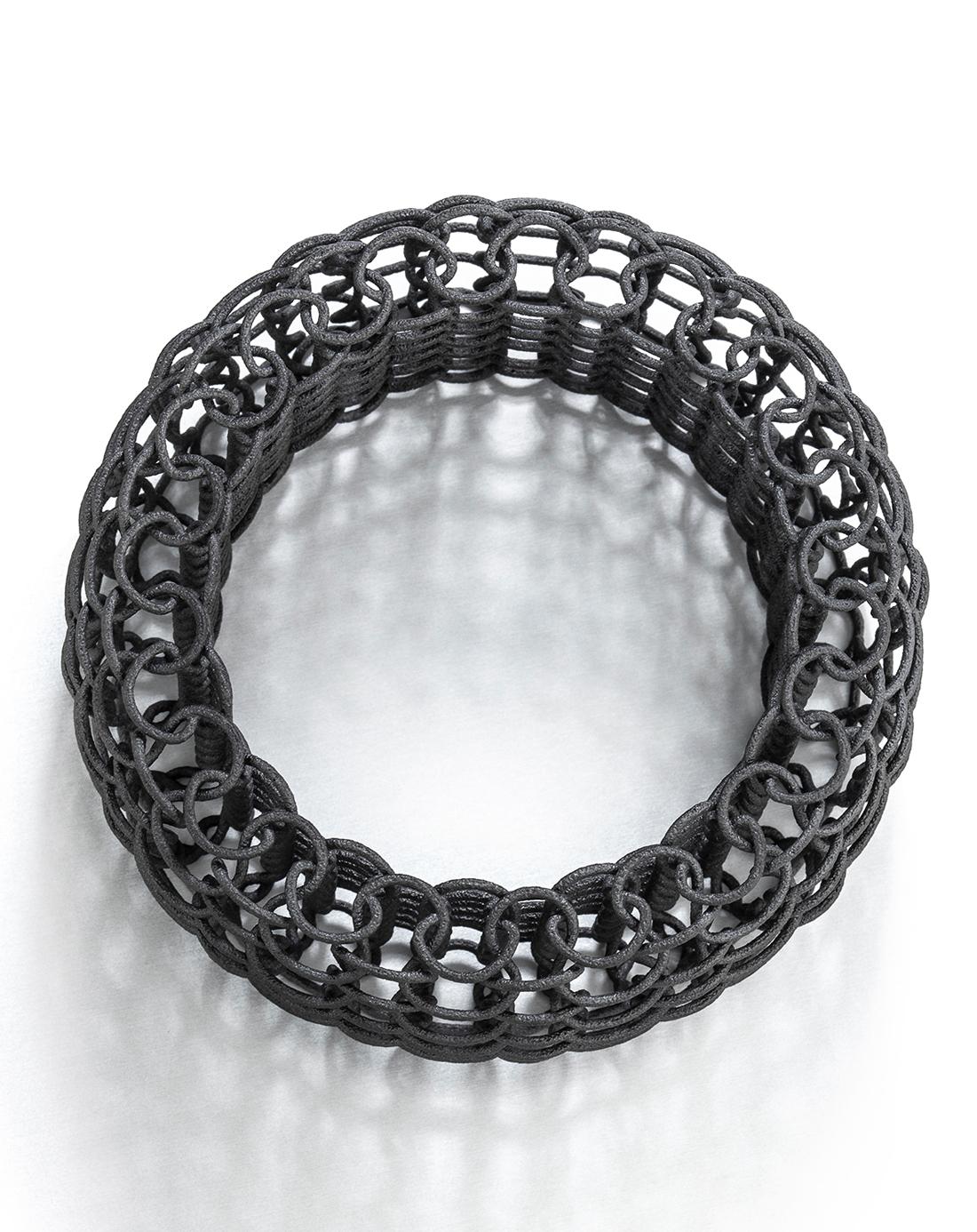 3d art bracelet