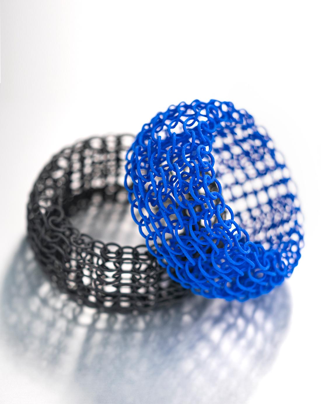 3d bracelet portfolio